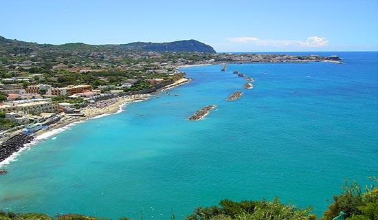 Itinerari vacanze in barca a vela weekend in barca a - Bagno italia ischia ...